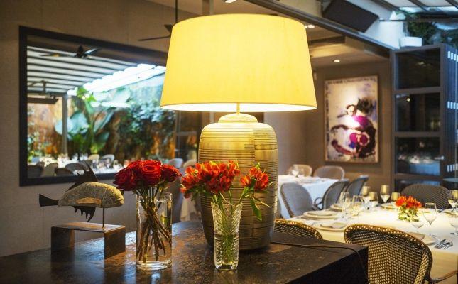 Restaurant Windsor
