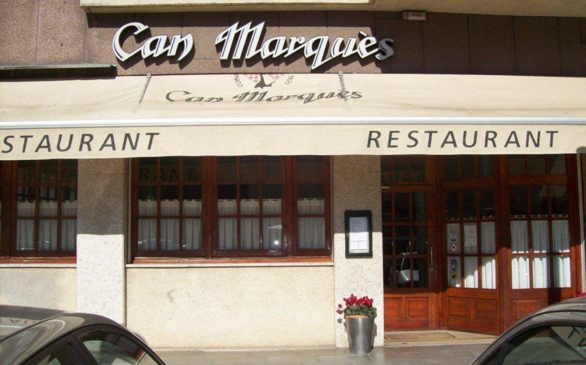 Can Marquès