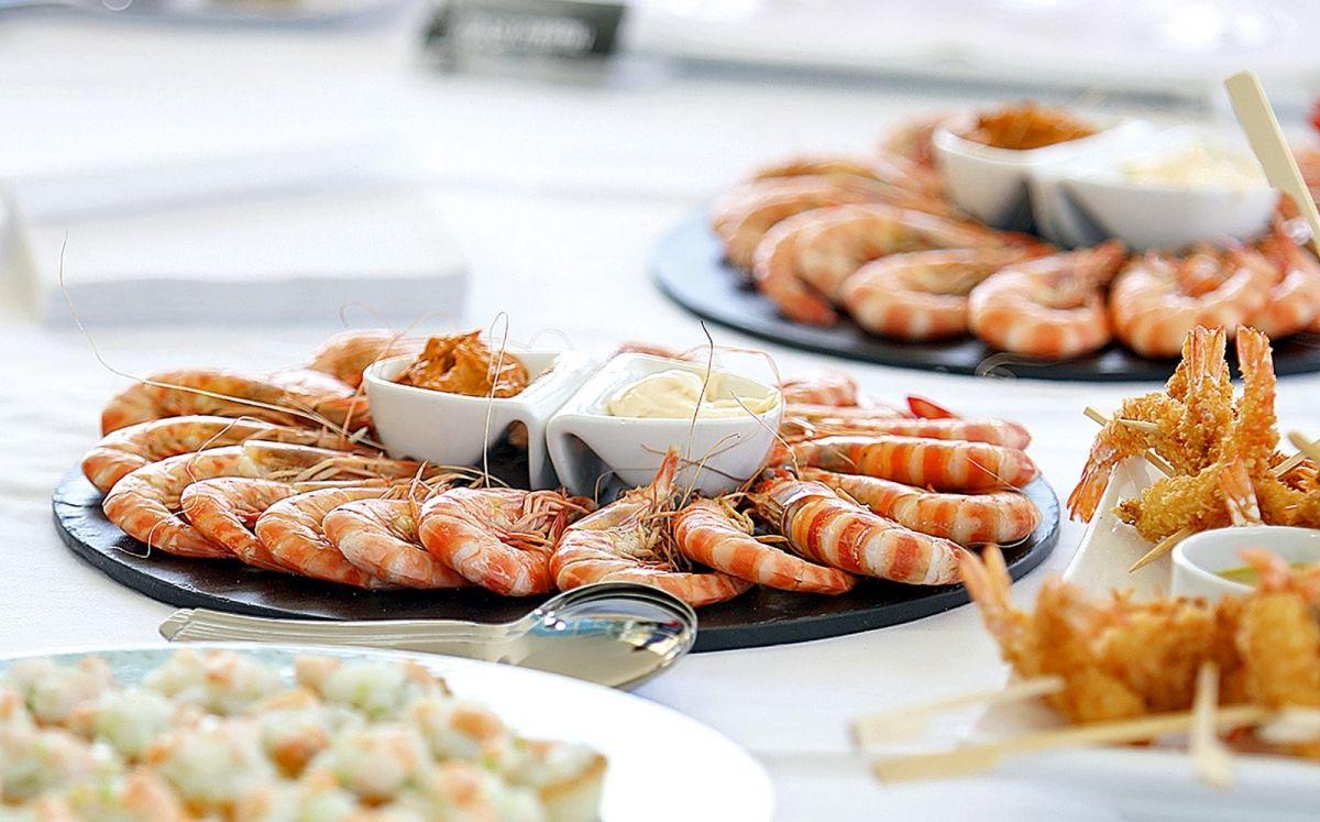 Jornades Gastronòmiques del Llagostí