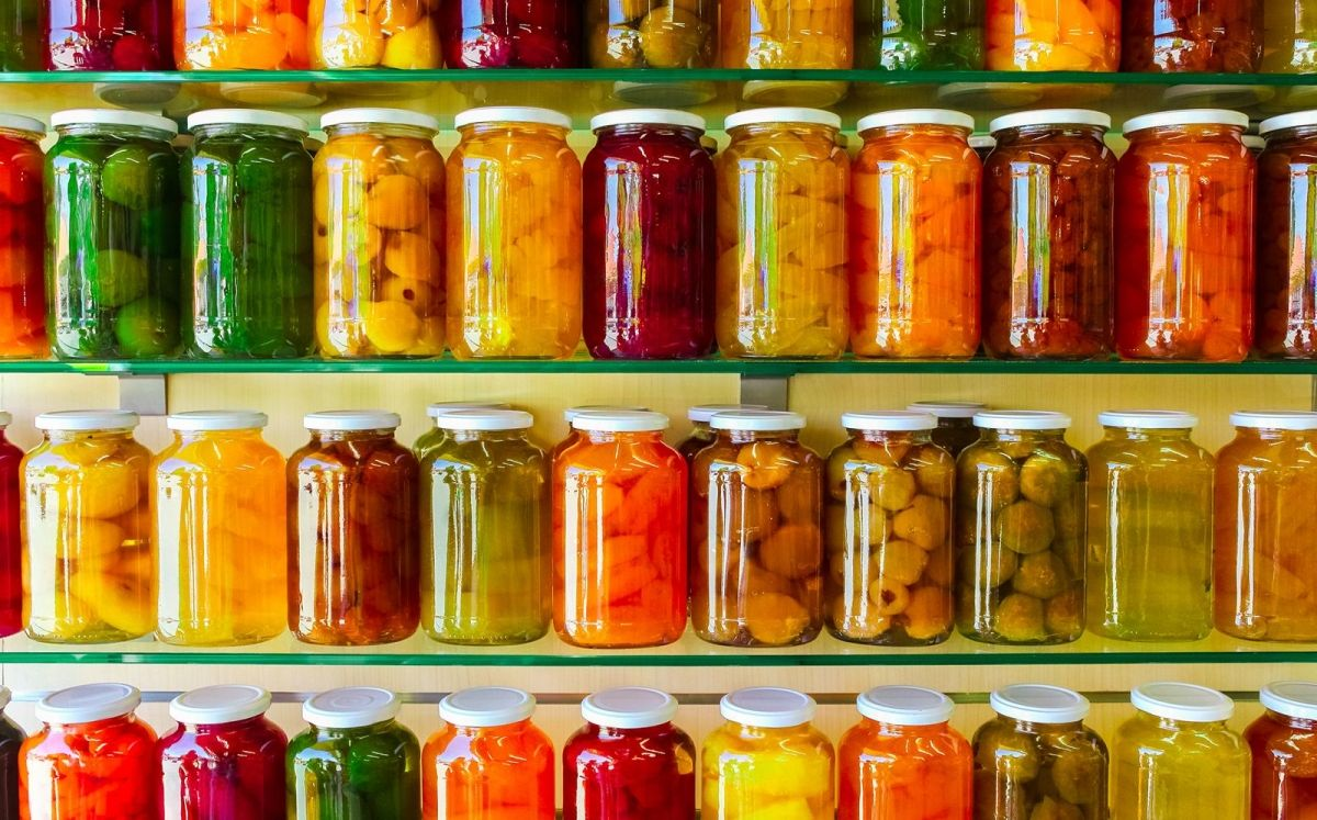 Aliments en conserva