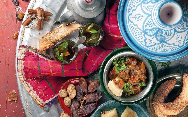 Cuina marroquina