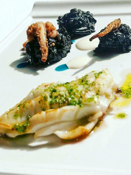 V Jornades Gastronòmiques del Calamar