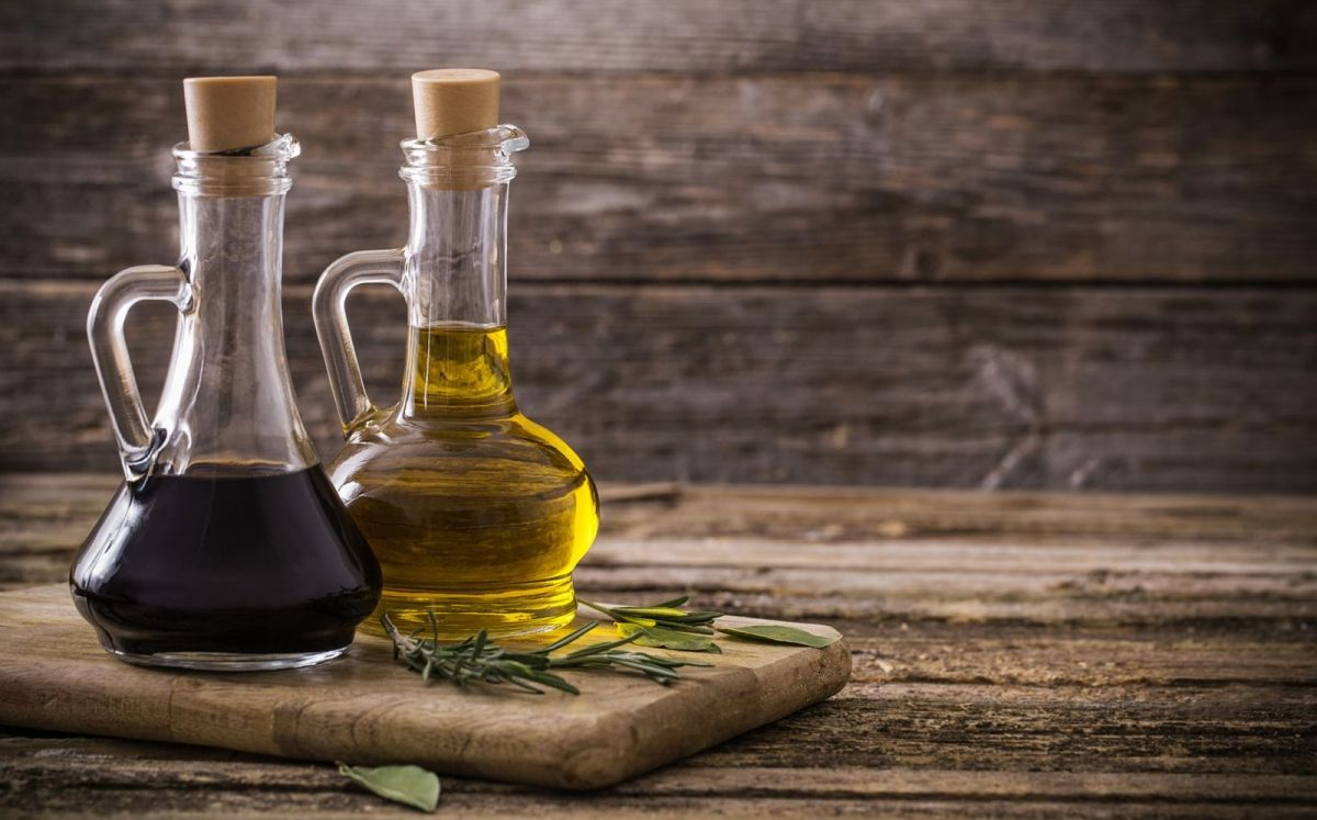 Oli i vinagre
