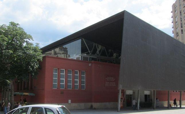 Mercat del Lleó, Girona