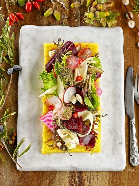 'Salad bar'