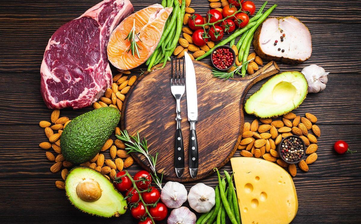 Dieta cetogènica