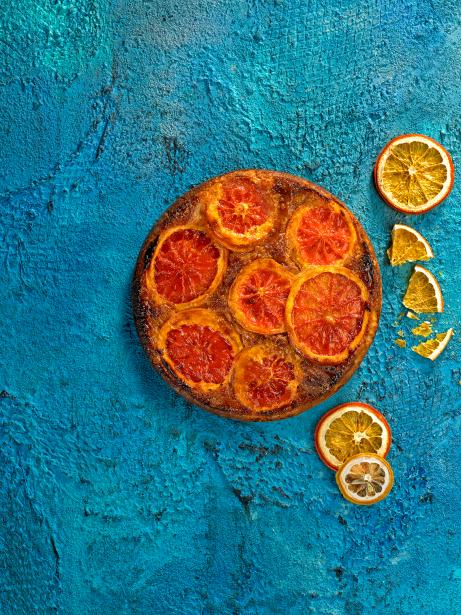 Pa de pessic d'aranja