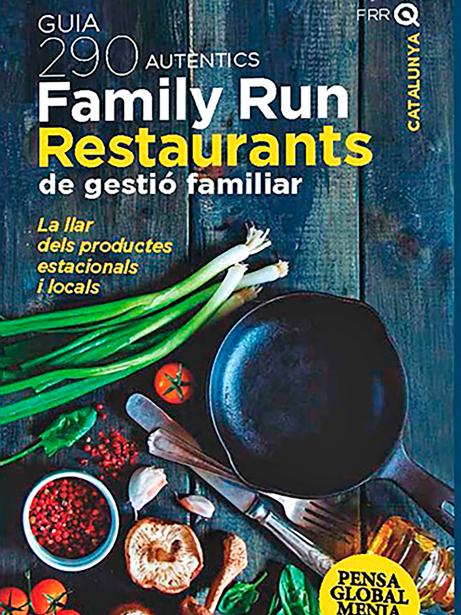 Family Run Restaurants