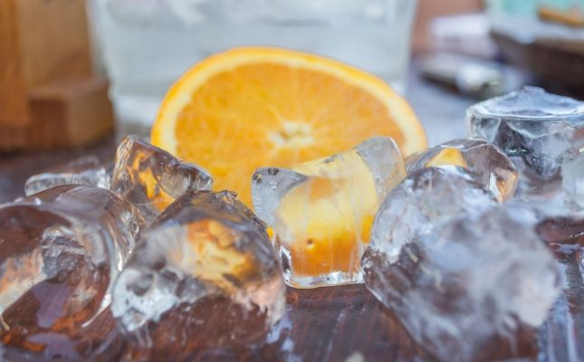 Descongelar aliments