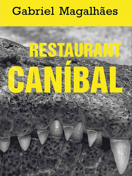 Restaurant caníbal