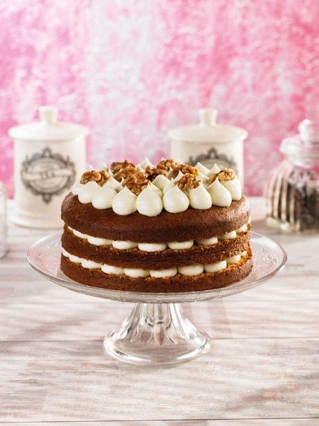 'Carrot cake'