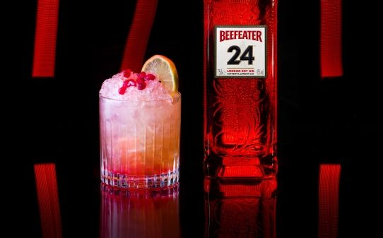 Beefeater 24  Bramble