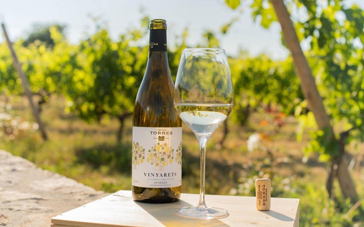 Vinyarets blanc