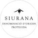 Logo DO Siurana