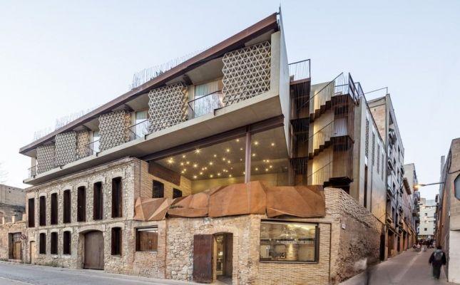 Hotel Somiatruites Igualada