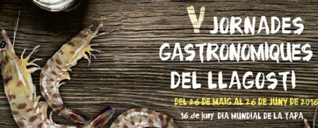 Jornades Gastron�miques Llagost�