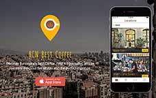 bcn best coffee app